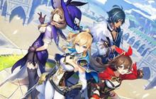 Genshin Impact: Top 4 nhân vật mạnh nhất trong game