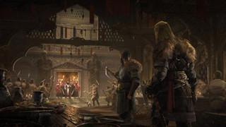 Assassin's Creed Valhalla ra mắt trailer giới thiệu các nội dung phụ hấp dẫn