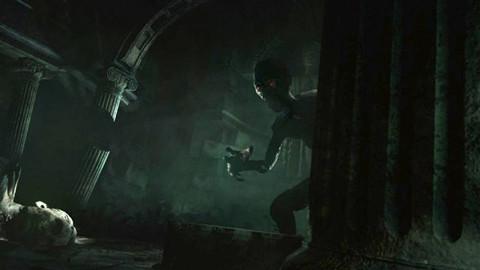 Review Amnesia: Rebirth - Xứng danh hậu bản game kinh dị đỉnh cao một thời