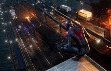 Spider-Man: Miles Morales hé lộ dàn nhân vật hoàn toàn mới