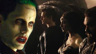 Jared Leto sẽ trở lại với vai diễn Joker huyền thoại