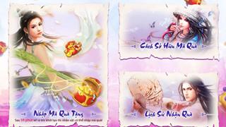 Lag.vn gửi tặng 250 Giftcode Tiếu Ngạo Giang Hồ Online mừng game chính thức ra mắt