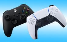 Bảng điều khiển Xbox Series X / S và Phụ kiện PS5 đã đến một số nhà bán lẻ