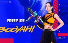 Free Fire: Cách nhận Skin UMP miễn phí trong sự kiện Free Fire Booyah