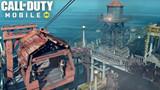 Hãy cùng xem qua Nhà tù khét tiếng 'Alcatraz', Bản đồ Battle Royale mới nhất của COD Mobile