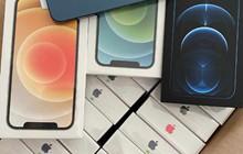 Nam streamer AoV tậu hàng chục chiếc iPhone 12 để tặng người hâm mộ