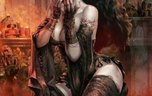 """Những bí mật rùng rợn đằng sau nhan sắc """"trẻ mãi không già"""" của nữ Bá tước xinh đẹp nhất châu Âu"""