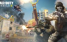Cách nhận Nuke trong Call Of Duty Mobile