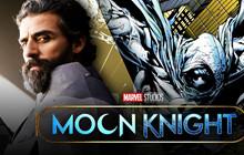Sau She-Hulk và Ms. Marvel, Moon Knight của MCU chính thức lộ diện?