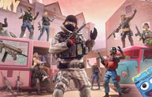 Rainbow Six Siege đón chào Halloween bằng cách biến toàn bộ người chơi thành những con rối