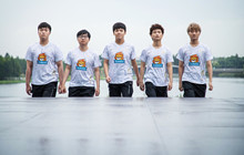 LMHT: Suning tuyên bố sẽ chiến đấu vì fan Việt Nam và VCS khiến người hâm mộ không khỏi xúc động