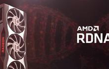 AMD: Cách xem trực tiếp sự kiện ra mắt card đồ hoạ Radeon RX 6000 RDNA 2 Series