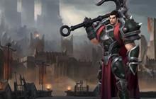 Liên Minh Tốc Chiến: Cách chơi Darius Đường Trên với bảng ngọc và cách lên đồ mạnh nhất