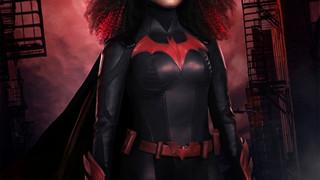 Batwoman lộ diện với tạo hình ấn tượng