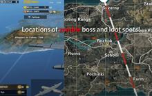 PUBG Mobile: Chiến thuật giúp bạn giành chiến thắng trong Haunt Erangel