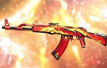 Free Fire: Cách kiểm soát độ giật của AK khi bắn tự do