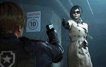 Game mỗi ngày nhân dịp tháng Halloween: Resident Evil 2 Remake