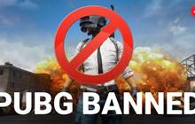 PUBG Mobile chính thức chặn IP của Ấn Độ vì quá bất lực trước lệnh cấm của đất nước này