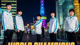 LMHT: Cộng đồng Hàn Quốc vui mừng khôn xiết khi LCK đã lấy lại được vị thế của mình tại đấu trường Quốc tế