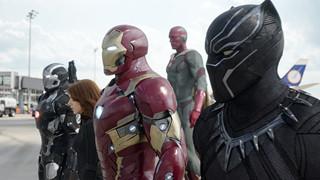 Marvel's Avengers rò rỉ tạo hình Black Panther và War Machine