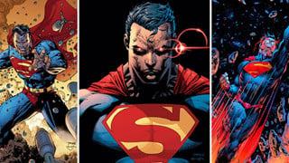 """7 năng lực siêu quái đản Superman từng sở hữu: Lời giải cho câu hỏi """"Chỉ đeo kính mà không ai nhận ra?"""""""