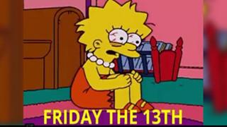 Thứ 6 ngày 13 và nguồn gốc của ngày được cho là xui xẻo nhất thế giới này