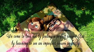 Những cảnh phim xúc động nhất của Pixar khiến khán giả không cầm được nước mắt (P2)