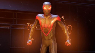 Insomniac Games tung trailer cuối của Spider-Man: Miles Morales