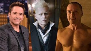 """Những cái tên siêu """"khủng"""" dự kiến sẽ thay thế Johnny Depp trong Fantastic Beasts 3"""