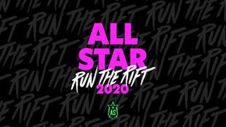 LMHT: Lịch thi đấu chính thức và thể thức thi đấu của All Star 2020