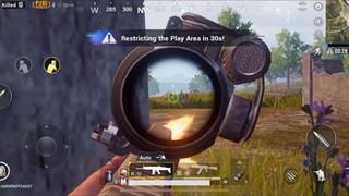 """PUBG Mobile: Mẹo hay nhất để """"sấy, tap"""" đạn như game thủ chuyên nghiệp"""