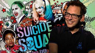 Series Suicide Squad lộ diện thành viên mới