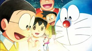 Việt Nam chưa chiếu Tân Khủng Long Của Nobita, Doraemon The Movie 2021 đã có lịch phát hành!
