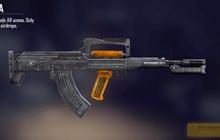 Free Fire: Đâu là khẩu súng nào mạnh nhất trong từng dòng?