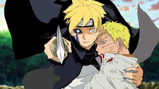 Dự đoán spoiler Boruto chap 53: Naruto không chết, Boruto một mình tiêu diệt Isshiki