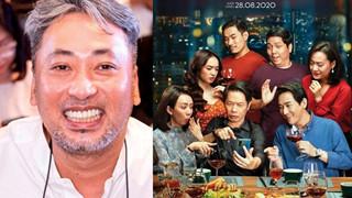 Tiệc trăng máu lọt Top 5 bộ phim ăn khách nhất mọi thời đại tại Việt Nam