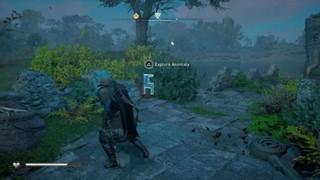 Assassin's Creed Valhalla: Hướng dẫn tìm ra cái kết bí mật của game