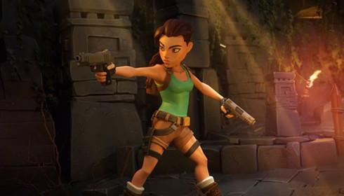 Tomb Raider tiếp tục tấn công lĩnh vực game di động vào năm 2021