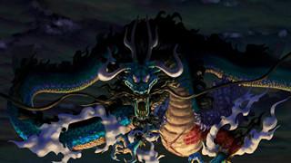 Spoiler One Piece chap 997: Zoro hạ gục Apoo. Kaido nhấc bổng đảo Onigashima về Hoa Đô