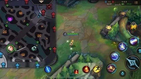 Người chơi Liên Minh Tốc Chiến phát hiện sự xuất hiện của Ai Bot trong nhiều trận đấu
