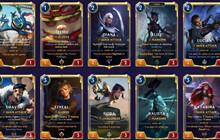 Huyền Thoại Runeterra: Hướng dẫn cơ bản cách chơi và toàn bộ danh sách loại bài bạn cần biết
