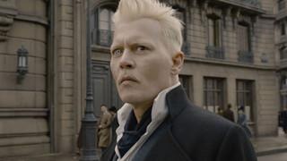 Warner Bros. dính nghi vấn nhạo báng Johnny Depp trong phim hoạt hình mới