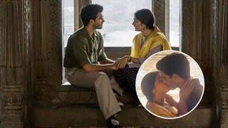 Phim Netflix Ấn Độ bị chỉ trích vì cảnh hôn xúc phạm tôn giáo