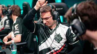LMHT: CEO của Fnatic hé lộ từng ngỏ ý mua Perkz từ G2 Esports nhưng bị đội tuyển này lơ đi