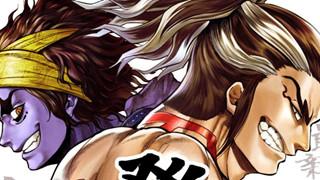 Spoiler Shuumatsu No Valkyrie chap 29: Hồi tưởng quá khứ, Raiden thổi bay hai tay Thần Shiva