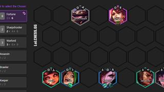 DTCL: Hướng dẫn Top đội hình 6 Thần Tài mạnh nhất Mùa 4 bản cập nhật 10.24 mới nhất