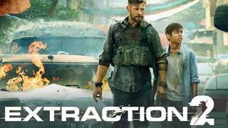 Extraction 2 của Thần Sấm Chris Hemsworth dự kiến bấm máy năm 2021