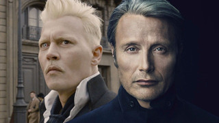 [HOT] Mads Mikkelsen sẽ là người thay thế Johnny Depp trong Fantastic Beasts