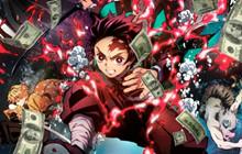 Chỉ một tuần nữa, Kimetsu No Yaiba: Mugen Train sẽ là phim doanh thu cao nhất mọi thời đại tại Nhật Bản!