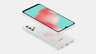 Galaxy A32 sẽ trở thành điện thoại 5G giá rẻ sắp tới của Samsung